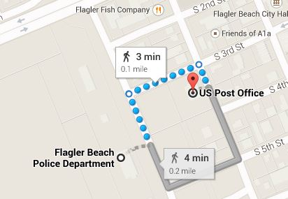 Why The US Post Office Deserves To Go Out Of Business On Y Va - Us post office map